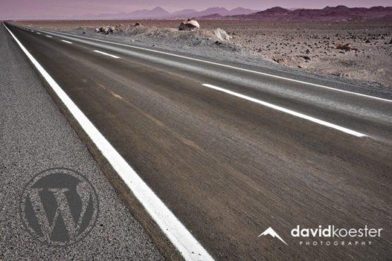 Relaunch: Neue Webseite David Koester Photography