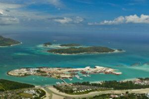 Seychellen: Inseln im Indischen Ozean
