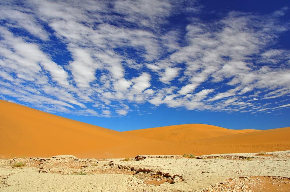 Namibia 49 | Lehmpfanne, Sossusvlei, Namibia