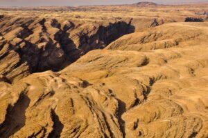 Kuiseb-Canyon, Khomas-Hochland, Namibwüste, Namibia
