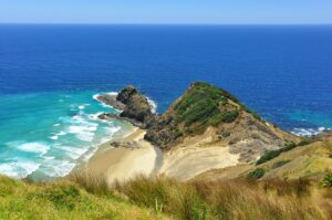Cape Reinga, Northland, Nordinsel, Neuseeland