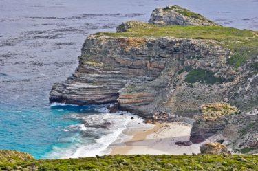 Kap der guten-Hoffnung, Western Cape, Südafrika