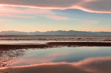Tasman Bay, Südinsel, Neuseeland