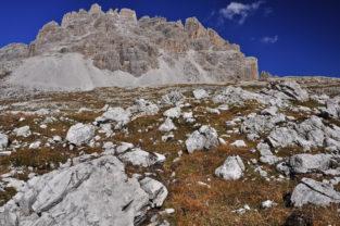 Wander- und Trekkingparadies Dolomiten, Südtirol, Italien