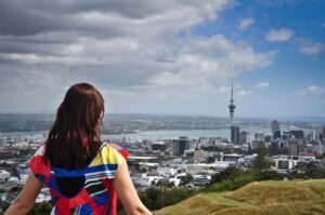 Neuseeland 100 Auckland
