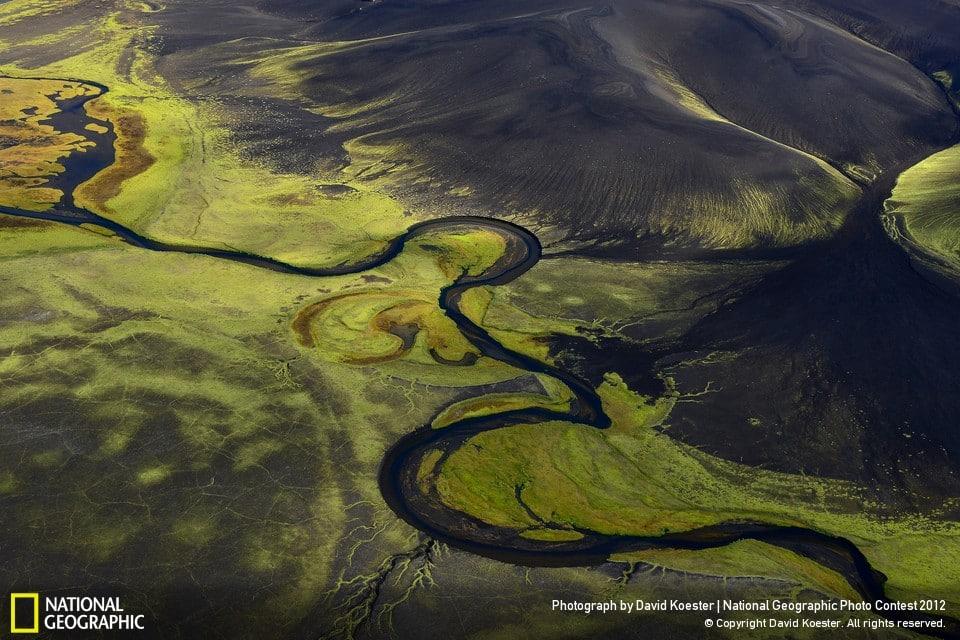 Island Wallpaper National Geographic 960x640, iphone, Smartphones   Bildschirmhintergrund, Hintergrundbild, Bildschirmschoner, Desktop, Fjallabak, Hochland