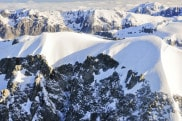 Mount Cook Nationalpark, Südalpen, Neuseeland