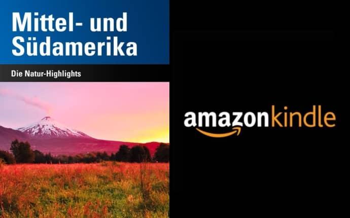 Bildband Mittel- und Südamerika Kindle