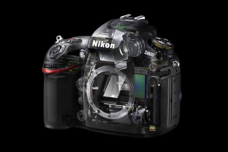 Nikon D800 Erfahrungen Test