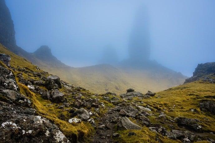 Schottland 030 | Old Man of Storr, Schottland