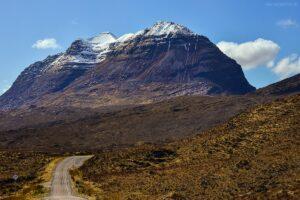 Highlands, Schottland