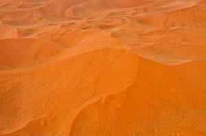 Sanddünen, Sossusvlei, Namib-Wüste, Nambia