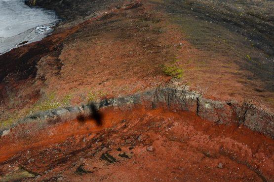 Luftbilder, Die Welt von oben, Island