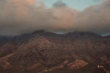 Villa de Winter, Cofete, Barlovento, Fuerteventura