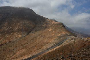 Mirador Canarios, Küstengebirge, Barlovento, Fuerteventura
