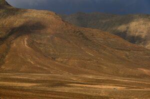 Piste im Jandia Nationalpark, Fuerteventura