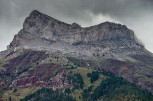 Pyrenäen, Aragonien, Spanien