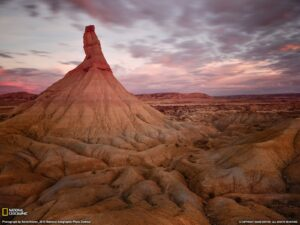 Bardenas Reales Wallpaper David Köster