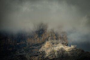 Pyrenäen, Aragon, Spanien