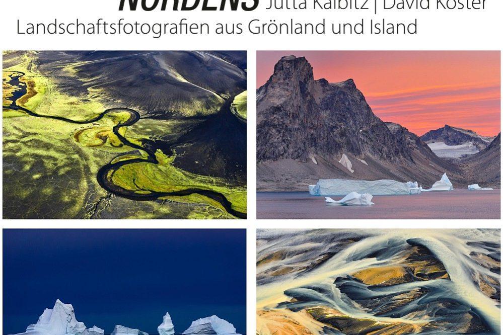 Farben des Nordens - Fotausstellung von David Köster und Dr. Jutta Kalbitz - Ausstellungsteaser
