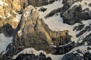Julische Alpen, Triglav Nationalpark,Slowenien