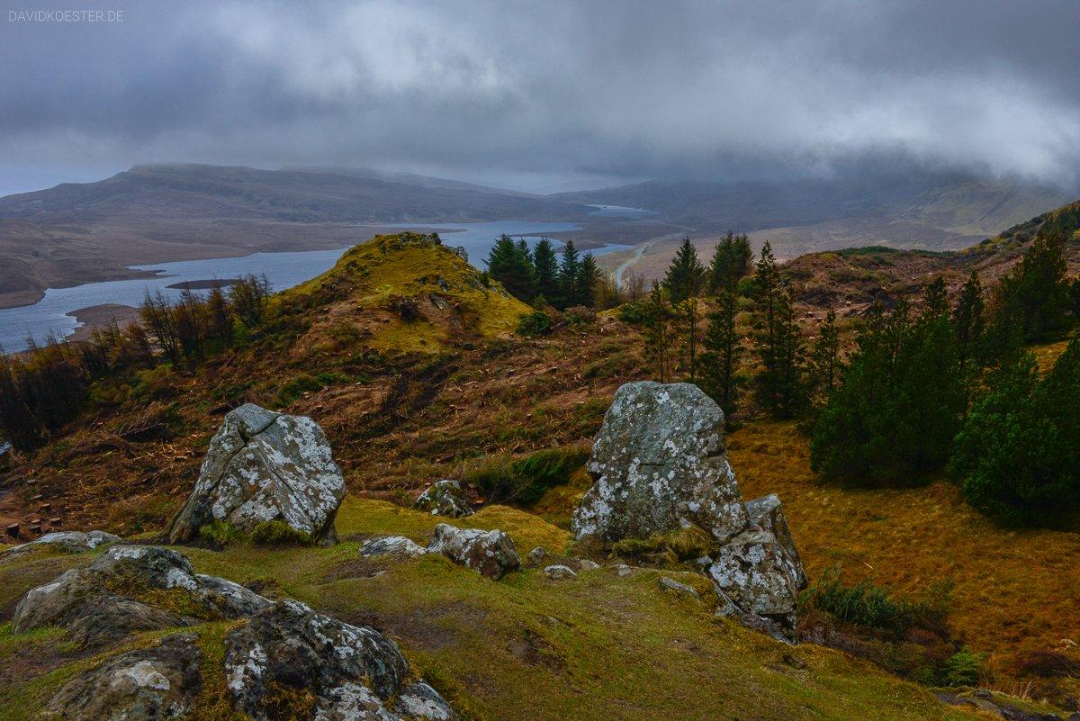 Schottland Bilder Fotos Isle Of Skye