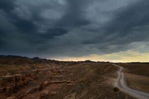 Scharyn Canyon, Kasachstan