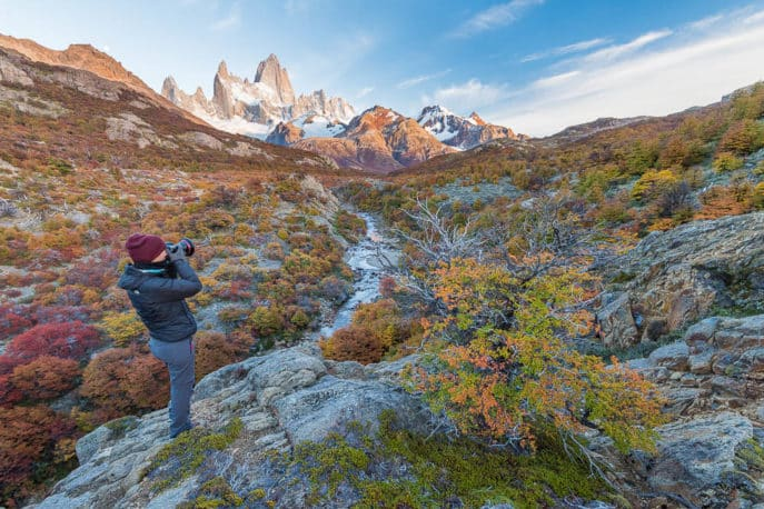 Landschaftsfotografie lernen Tipps Tricks