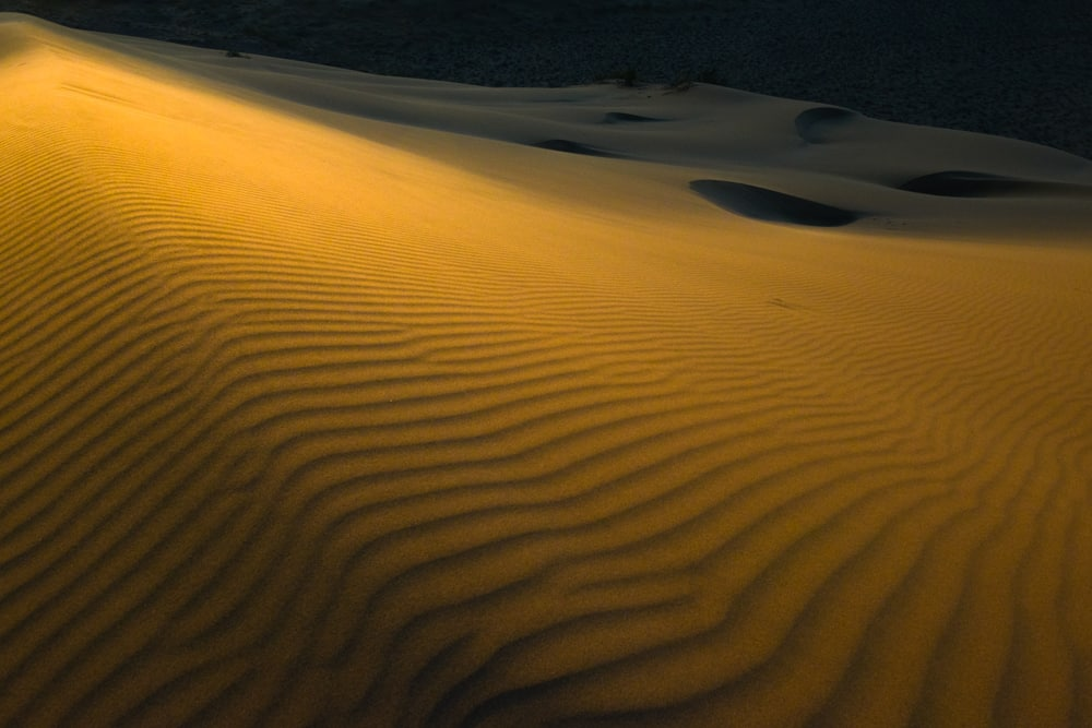 Singende Düne, Altyn Emel, Kasachstan