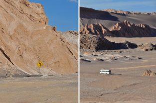 Atacama-Wüste, Chile