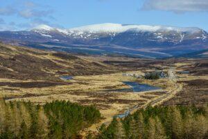 Schottland - Subarktische Cairngorms