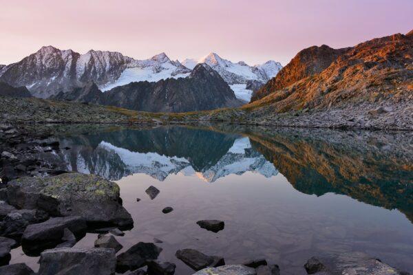 Landschaftsfotografie Österreich