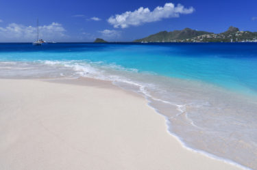 Landschaftsfotografie Karibik, Grenadinen