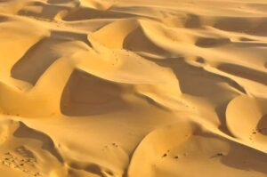 Sanddünen, Namibwüste, Namibia