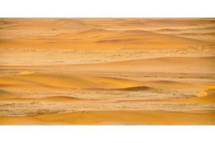 Sanddünen in der Namib Wüste, Namibia
