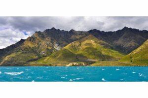Lake Wakatipu, Neuseeland