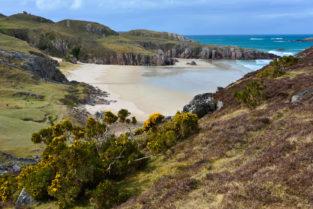 Küste, Schottland