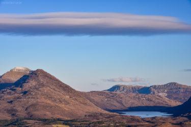 Schottland - Torridon