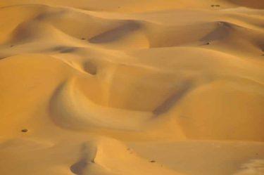Sanddünen, Namib-Wüste, Namibia