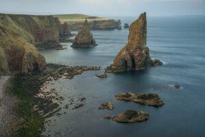 Duncansby Head, Schottland