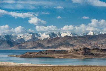 Son Köl (Sun Kul) See, Pamir, Tadschikistan