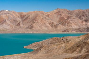 Yashilkul, Pamir, Tadschikistan, Asien