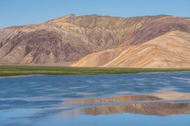 Bulunköl See, Pamir, Tadschikistan