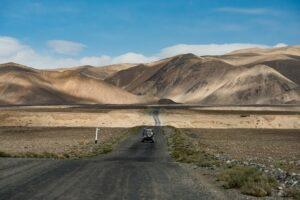 Pamir-Highway, Tadschikistan