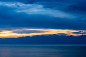 See Issyk Kul, Kirgistan (Kirgisien), Asien