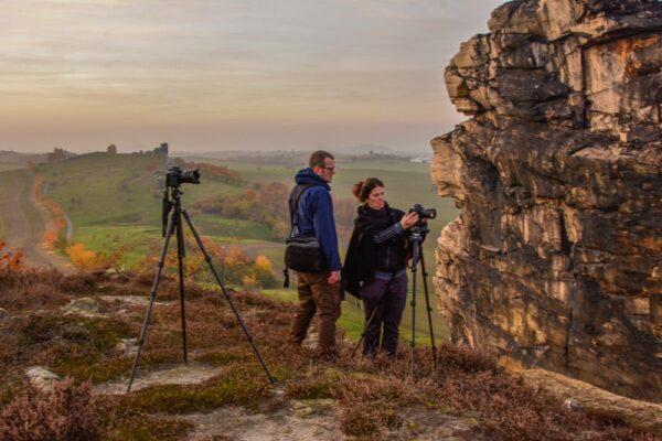 Fotocoaching Landschaftsfotografie lernen, Fotoworkshop, Fotokurs