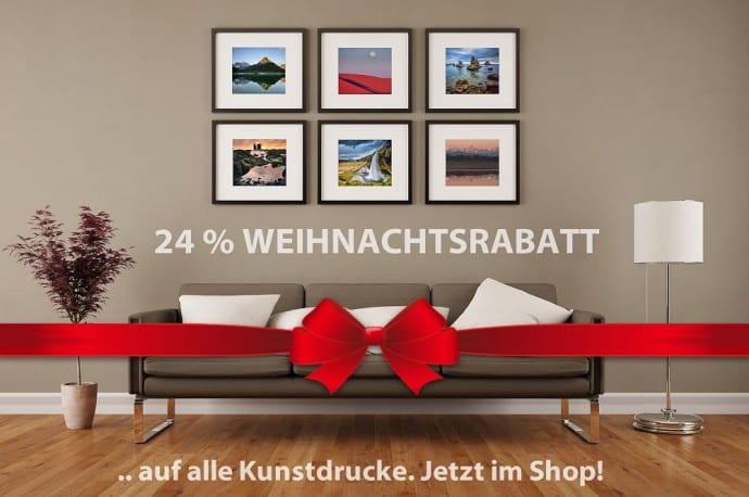 weihnachtsgeschenk, bilder-kunstdrucke, rabatt, coupon, fine art print
