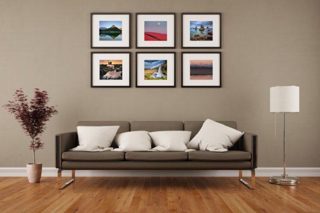 Wandbilder kaufen, Landschaftsbilder, landschaftsfotos, Kunstdrucke, Leinwandbilder