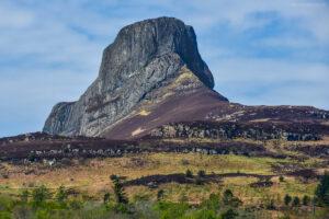 Schottland #10 - An Sgurr, Isle Of Eigg