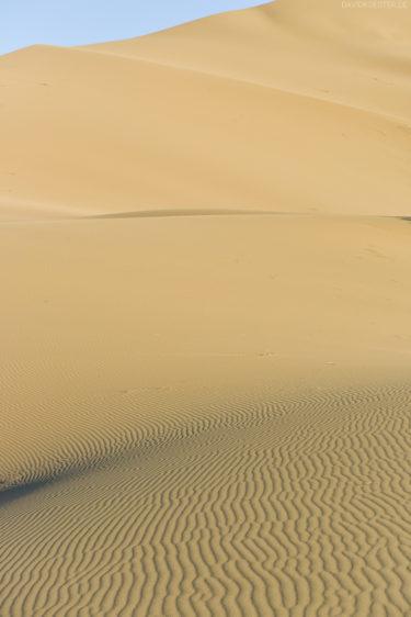 Kasachstan - Singende Düne, Altyn Emel